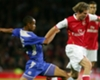 Hleb: Arsenal can win the treble this season