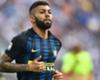 L'attaccante dell'Inter Gabigol