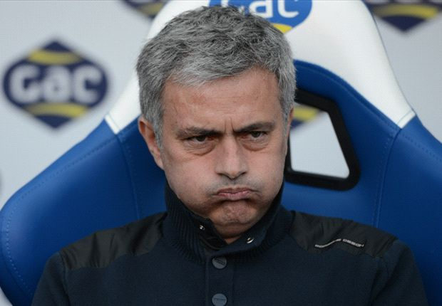 Not so Special One? Why Mourinho must