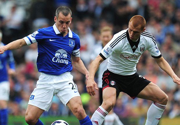 Laporan Pertandingan: Fulham 1-3 Everton
