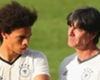 Low: Guardiola ideal coach for Sane