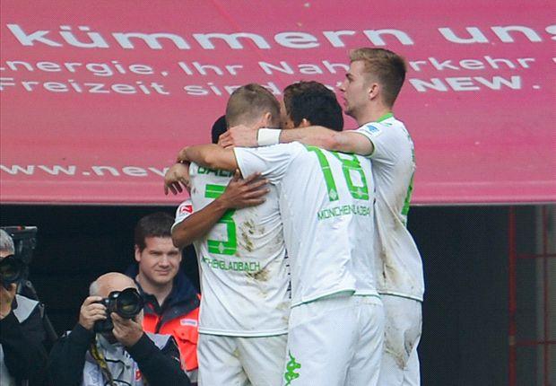 Borussia Mönchengladbach trifft zum Auftakt auf den VfB Stuttgart