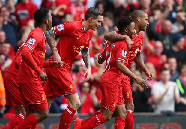 League-leaders Liverpool show quality of champions in hammering of sorry Spurs