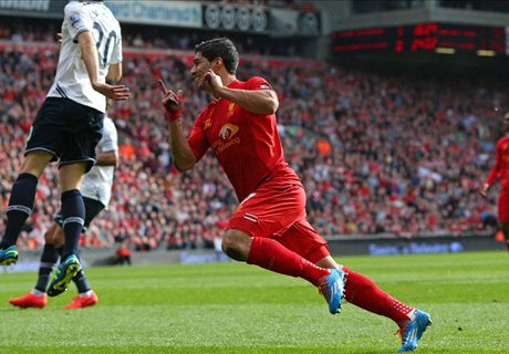Suarez, Hazard and more - Goal's Premier League Team of the Season