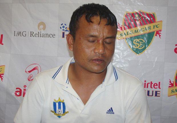 Syiemlieh: Ranti Martins helped a lot