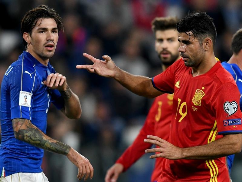 Après Lopetegui, De Gea prend la défense de Diego Costa