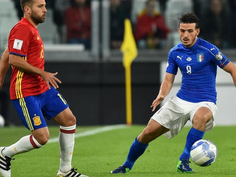 Italie-Espagne (1-1), l'Italie s'en sort bien