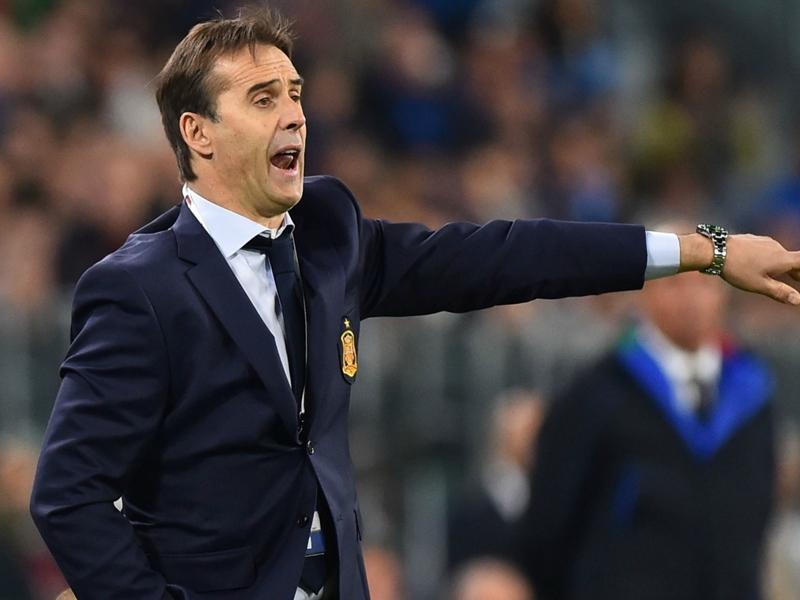 """Espagne, Lopetegui : """"Le caractère de Diego Costa peut lui jouer des tours"""""""