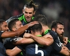 Bale happy with 'positive' point