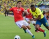 Ecuador 3-0 Chile: Valencia shines as hosts return to form