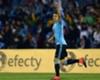 Edinson Cavani / Uruguay – Venezuela Eliminatorias Sudamericanas 06102016