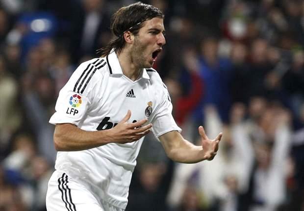 Real Madrid: Higuaín, ausente por precaución