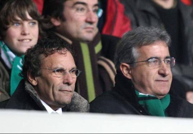 """Ligue 1, ASSE - Caïazzo : """"Le PSG, promotion du Qatar"""""""