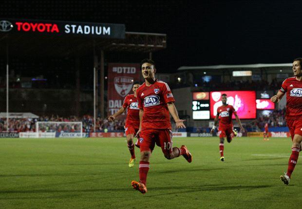 MLS Preview: Houston Dynamo - FC Dallas