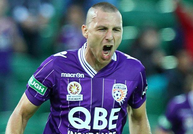 A-League Team of the Week: Marinkovic free-kick, Carrusca 'panenka' steal the show