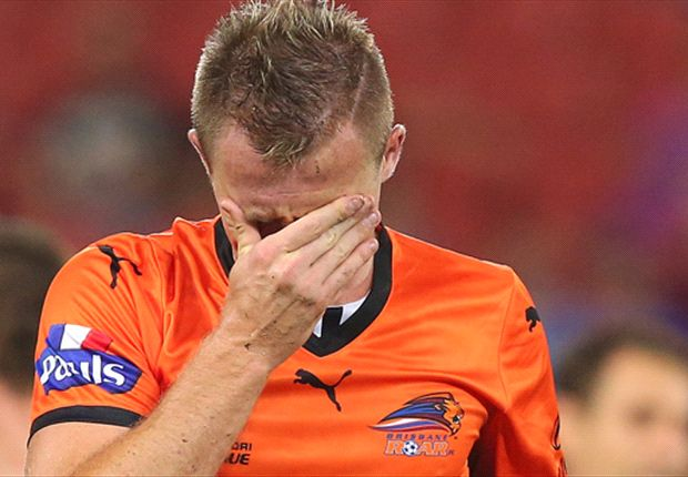 What we learned in the A-League: Besart Berisha a red card magnet