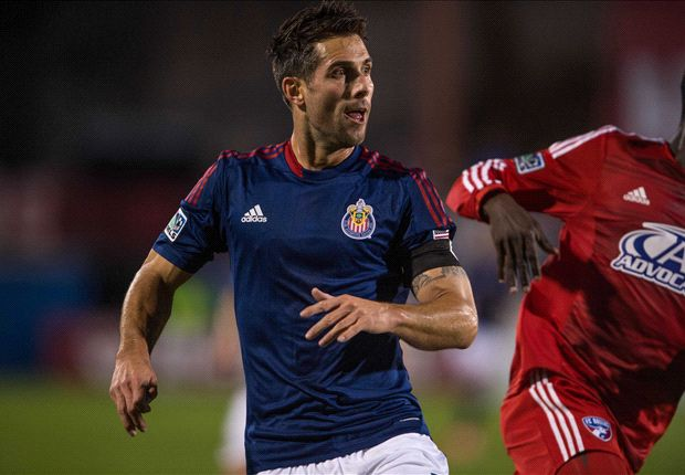 The MLS Wrap: Bocanegra focused on Chivas USA with national team career behind him