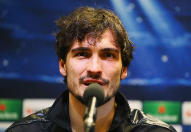 Hummels: Real Madrid not in crisis