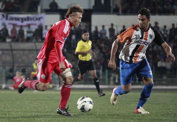 Top and Flop: Shillong Lajong FC 1-2 Mumbai FC