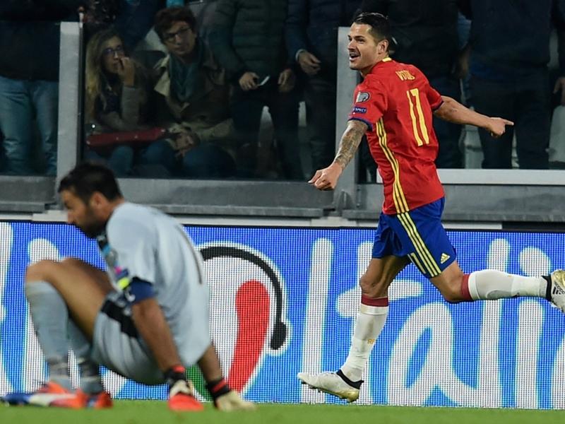Buffon e l'errore contro la Spagna: Ventura vuole che faccia il 'libero'