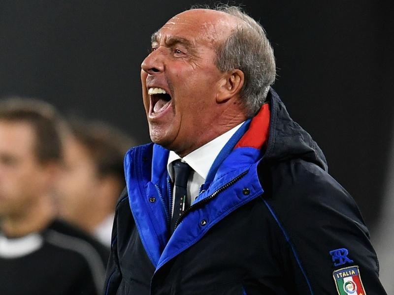 """Altro oriundo per l'Italia? Ventura svela: """"Boyé è in lista"""""""