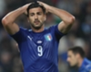 'He besmirched the image of Italy!' - Ventura rules out Pelle call-up