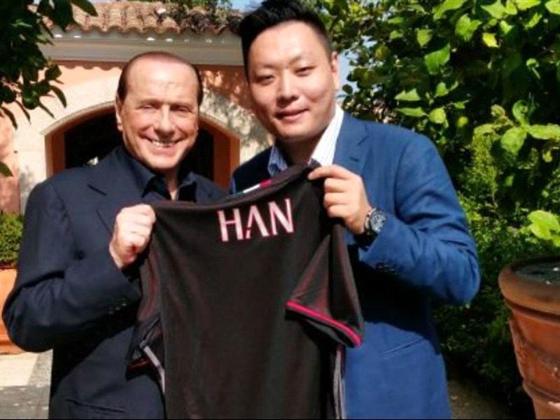 Goal Economy - Milan Made in China: ecco la lista degli investitori