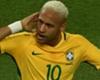 Le groupe du Brésil contre l'Argentine