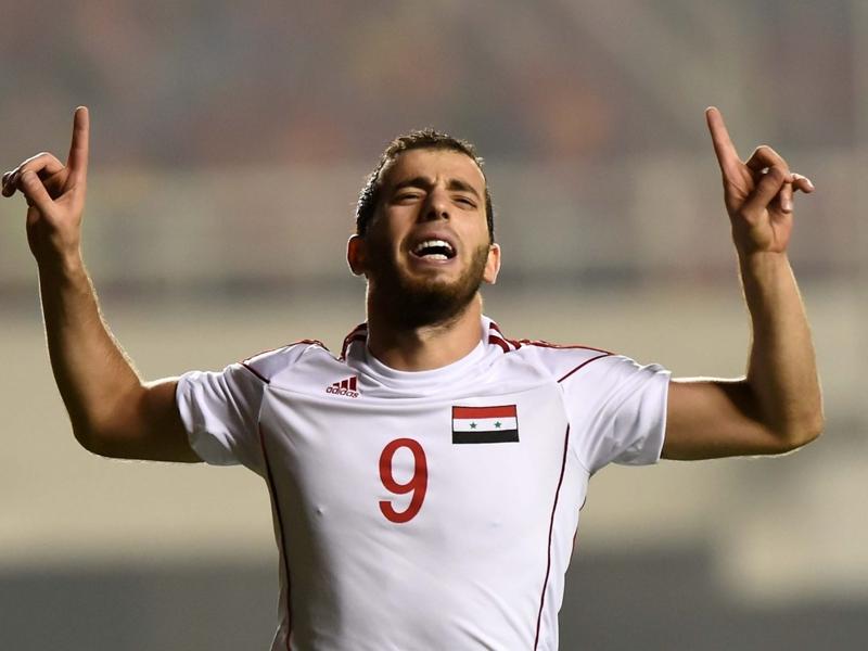 Un calcio alla guerra: la Siria sogna un posto ai Mondiali