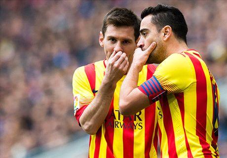 Barca to wear Catalan kit at Camp Nou
