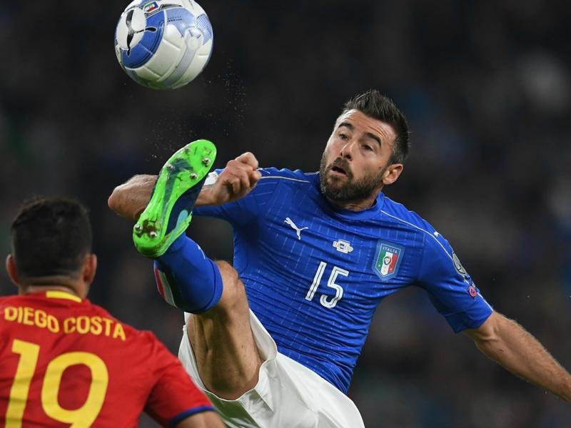Italia, è un Barzagli super: per fortuna ha cambiato idea...