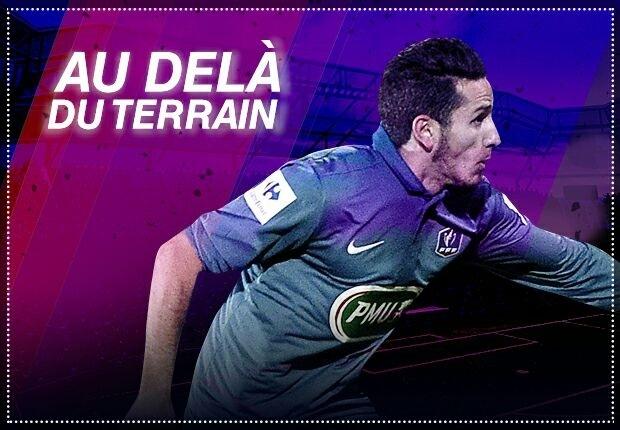 """Au delà du terrain - Mounir Hamzaoui : """"Je me suis fait avoir par un club de D1 Bulgare"""""""