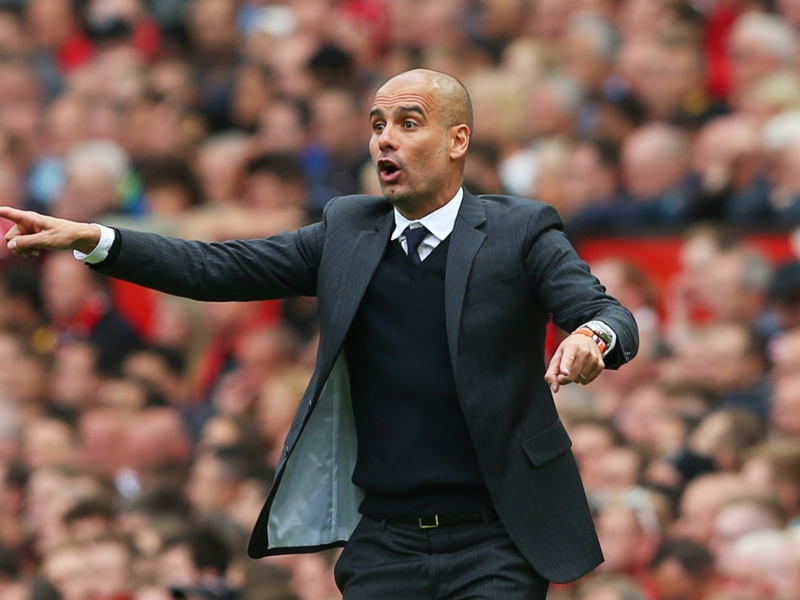 "Manchester City, Luxemburgo : ""Guardiola est meilleur en marketing qu'en coaching"""