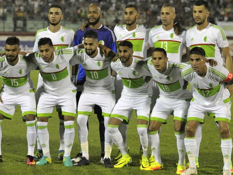 Algérie-Cameroun, les Fennecs passent un test