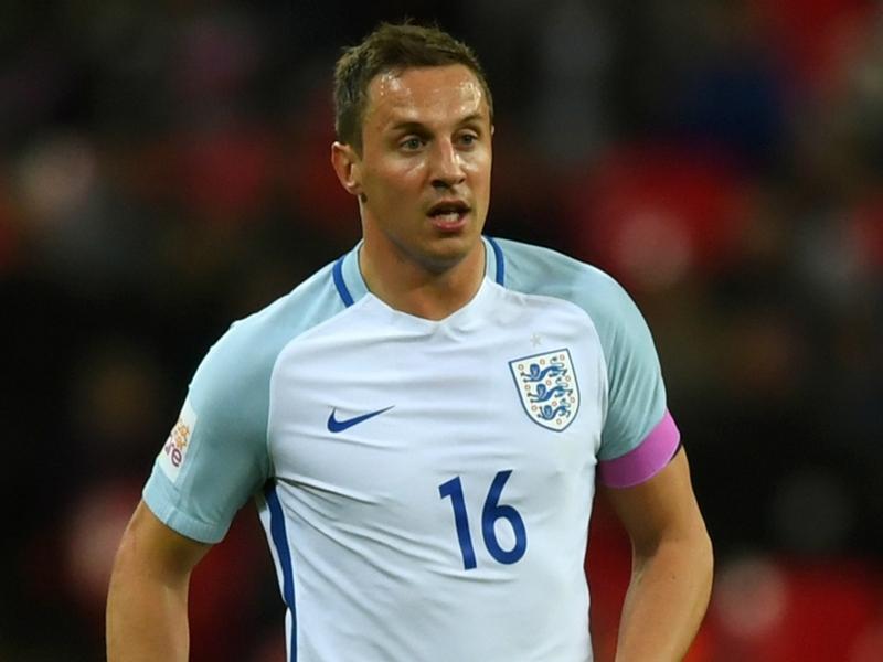 Angleterre, Jagielka déclare forfait