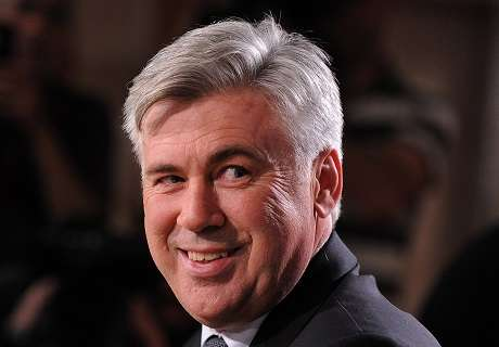 Ancelotti: Copa del Rey victory will give Madrid a boost