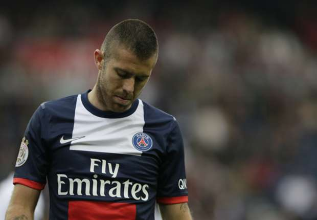 385335 heroa - Menez: I have to leave PSG
