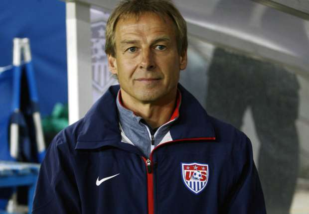 United States-Mexico Preview: Green called up by Klinsmann for friendly clash