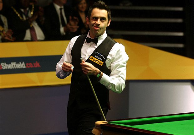 Snooker star O'Sullivan tells Manchester United to sign Liverpool's psychiatrist