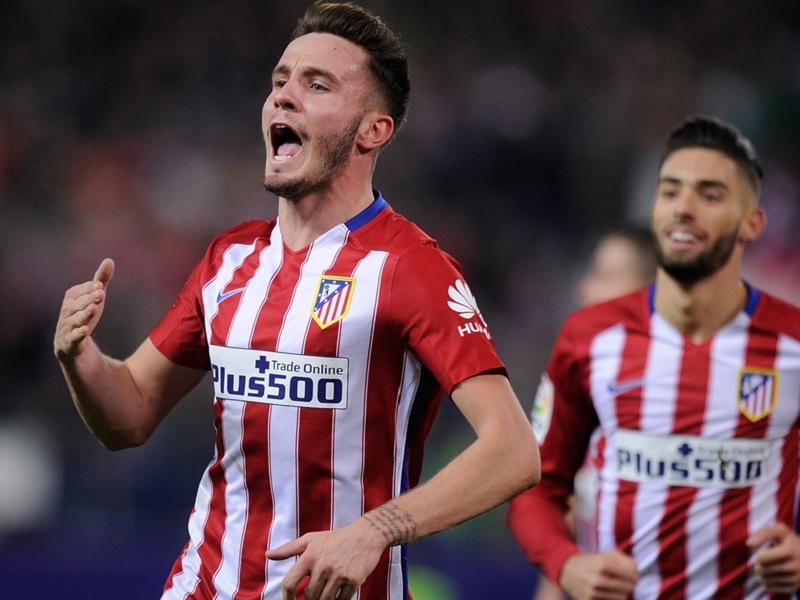 Atlético Madrid, Saul Niguez quitte la sélection espagnole