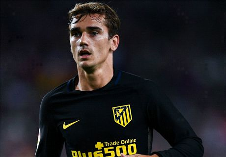 RUMOURS: PSG chase Griezmann