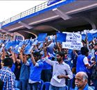 18000 fans expected for BFC clash