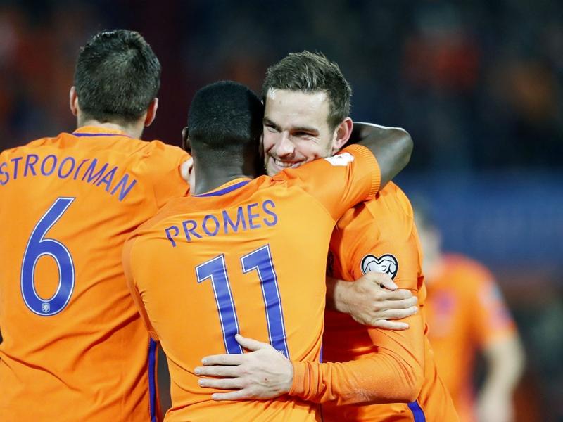 Pays-Bas - France, la nouvelle vague Oranje