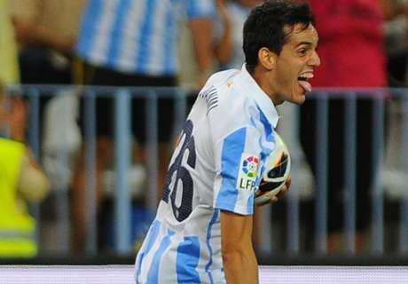 Juanmi Optimistis Tundukkan Atletico