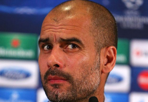 Guardiola: Manchester United will park the bus again