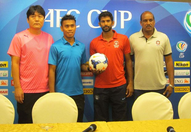Home face Churchill in do-or-die AFC Cup clash