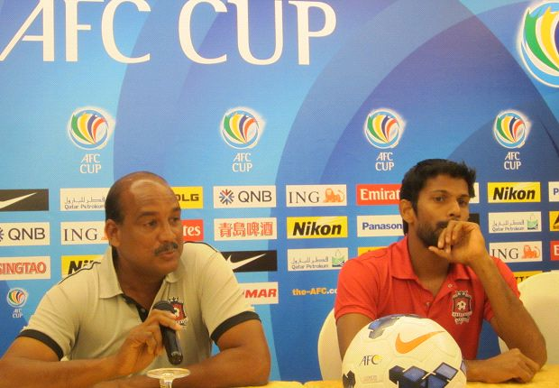 Mariano Dias: Churchill still have a chance to qualify
