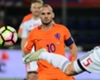 Sneijder likely to miss France game