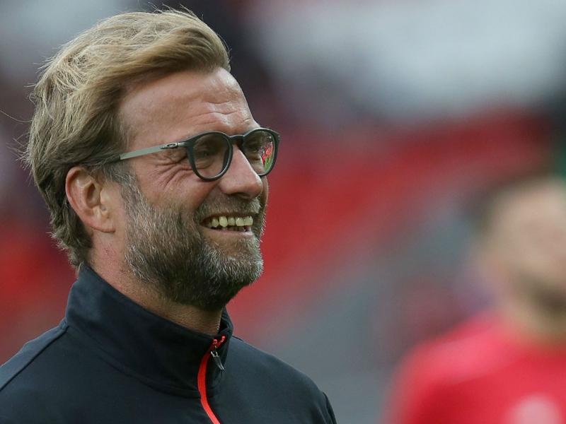 Liverpool, Klopp élu entraîneur du mois de septembre en Premier League