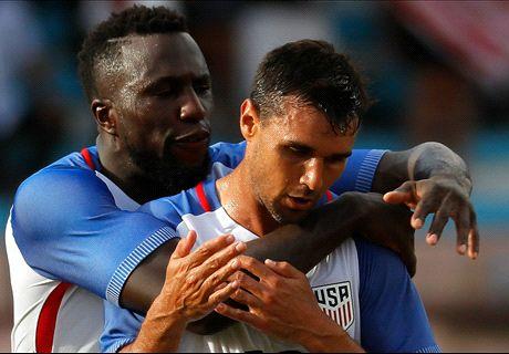 Ratings: Cuba 0-2 USA